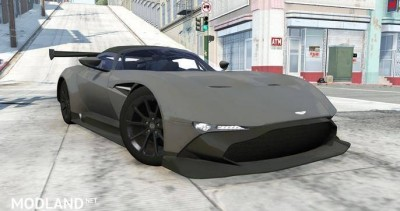 Aston Martin Vulcan [0.11.0], 1 photo